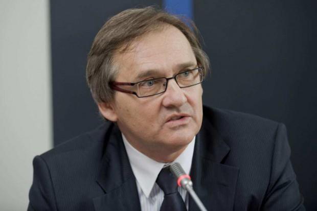 Hamankiewicz: odwołanie prof. Chazana to efekt medialnej nagonki i nacisku opinii publicznej