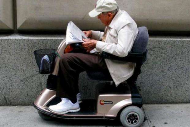 KE nagrodzi miasta dostępne dla osób niepełnosprawnych i seniorów