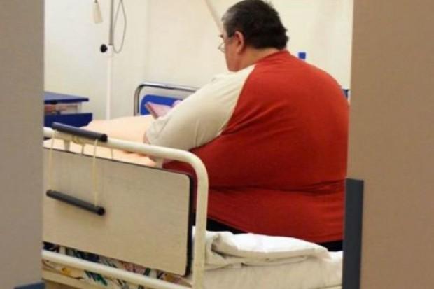 NICE rekomenduje operacje otyłych pacjentów, chorych na cukrzycę