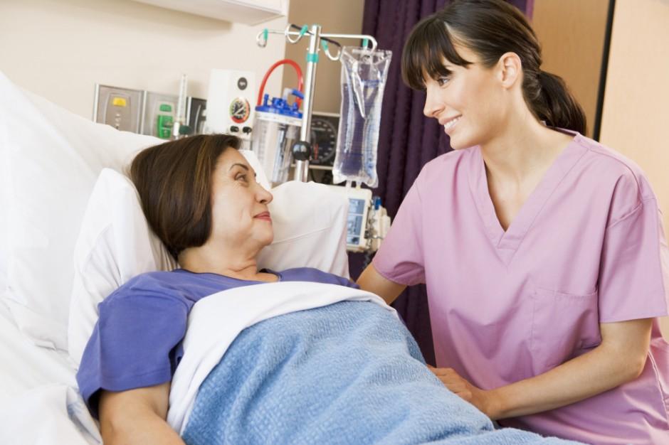 Inwazyjne zakażenia grzybicze w terapii indukującej OBSz