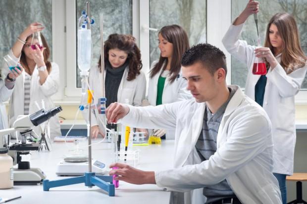 Studenckie hity: medycyna na pierwszym miejscu