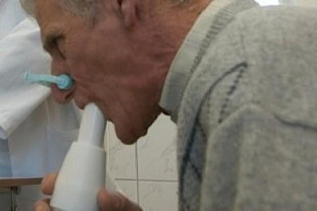 Na POCHP choruje ponad 2 mln Polaków