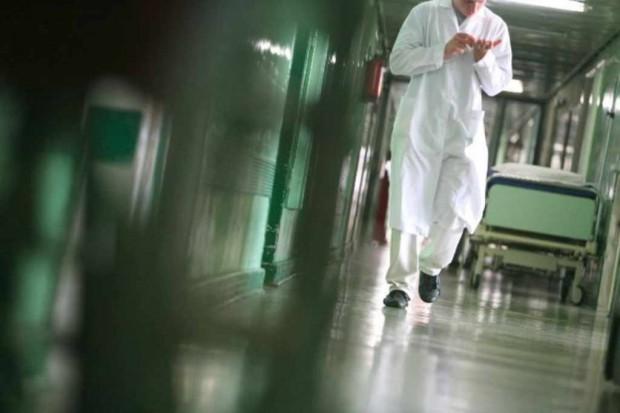 Spec od czarnych punktów w szpitalach