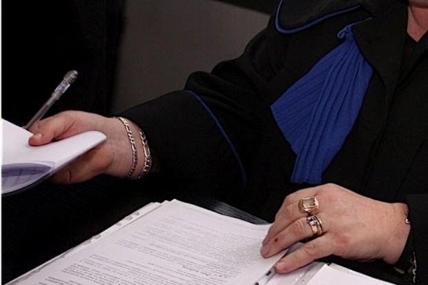 Zamość: proces o zoperowaną rękę, zdaniem pacjenta - niewłaściwą