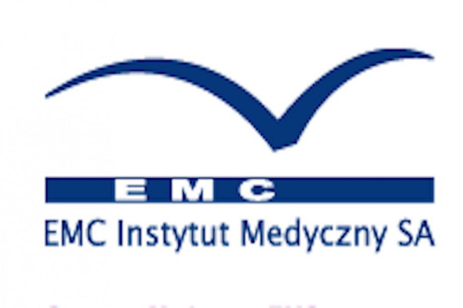 Zmiana na stanowisku prezesa EMC Instytut Medyczny