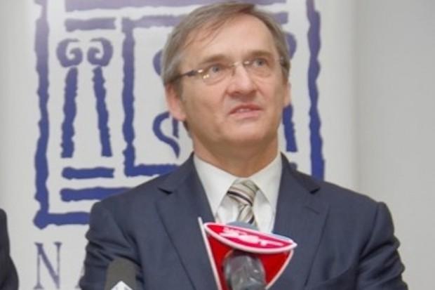 NRL o umorzeniu postępowania przez TK ws. konkursów na świadczenia