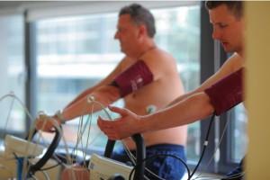Śląskie: szpital z oddziałem rehabilitacji kardiologicznej