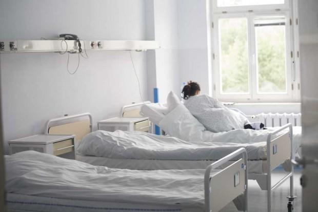 Pacjentka prof. Chazana: nawet nie wiedziałam, że jest czynnym lekarzem