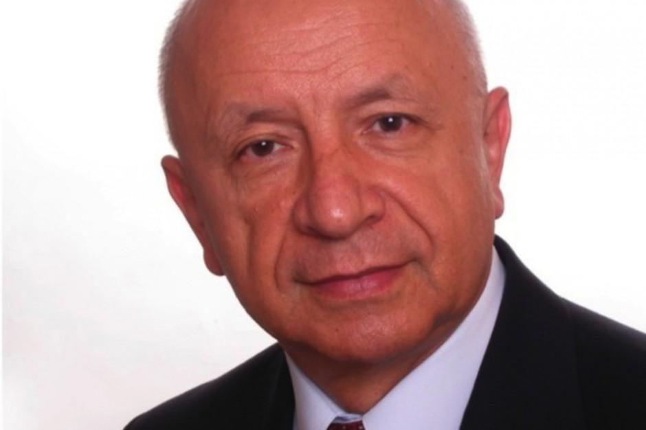 Prof. Chazan nie jest już dyrektorem Szpitala Św. Rodziny; otrzymał wypowiedzenie