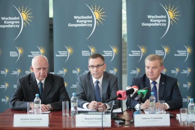 Nowa debata o przyszłości Polski Wschodniej już we wrześniu. Jednym z tematów - zdrowie