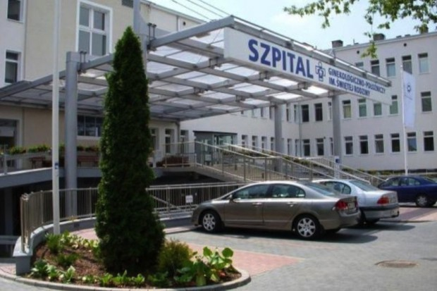 Szpital św. Rodziny nie będzie informował o pacjentach