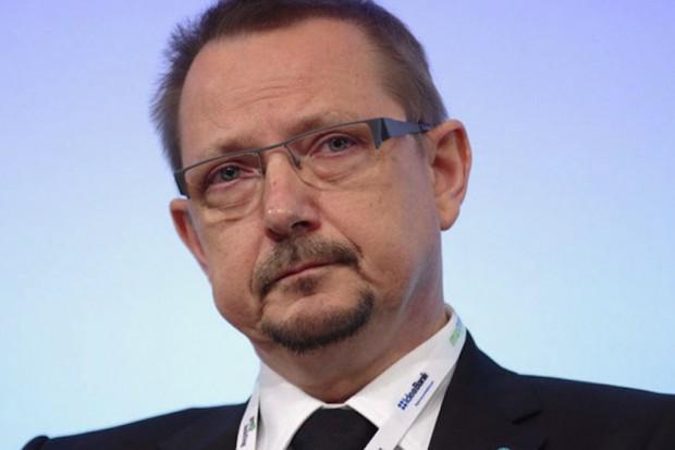 Jacek Krajewski: rola POZ w pakiecie onkologicznym to myślenie życzeniowe