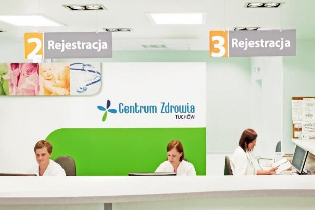 Tuchów: dyplom od ministra dla szpitala - za tworzenie miejsc pracy
