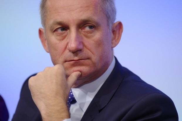Wybory: Neumann pierwszy na gdańskiej liście PO