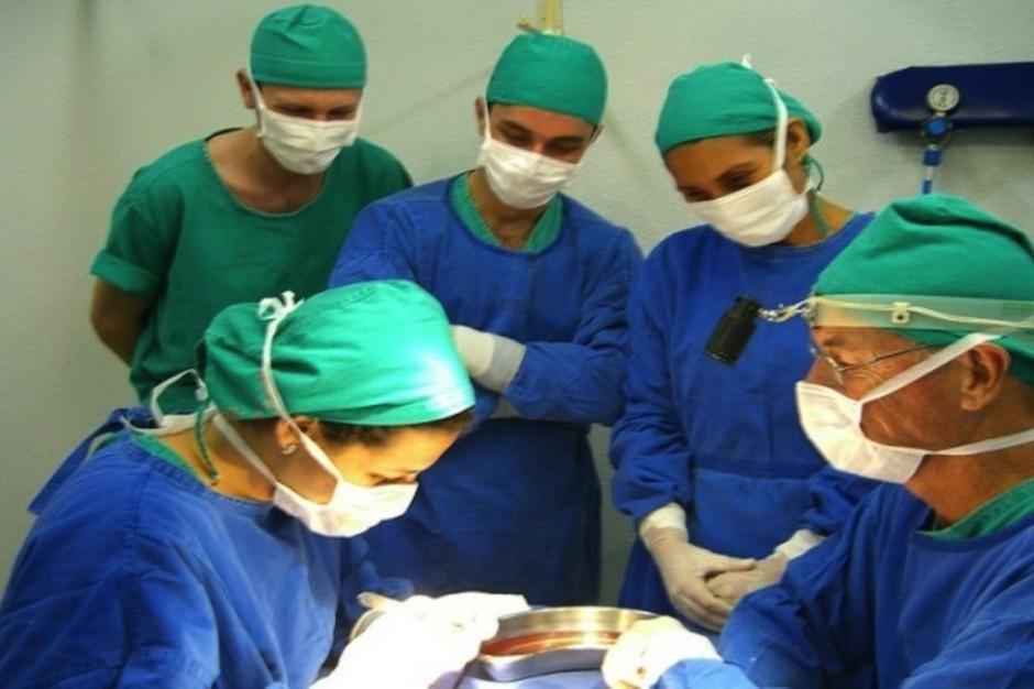 Zielona Góra: wniosek o utworzenie kierunku lekarskiego już w resorcie nauki