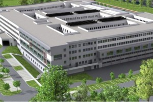 Wrocław: jak dojechać do Nowego Szpitala Wojewódzkiego?