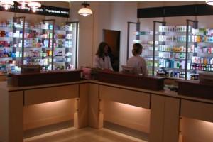 Aptekarze do resortu: tylko wysokie kary mogą zapobiec wywozowi leków