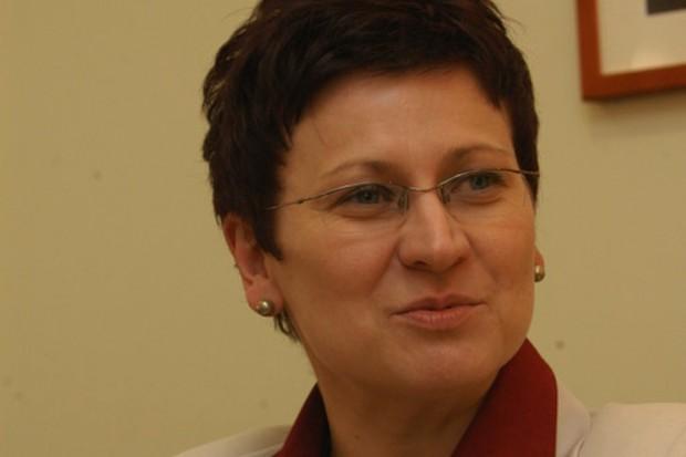 Agnieszka Szpara nowym prezesem EMC Instytut Medyczny