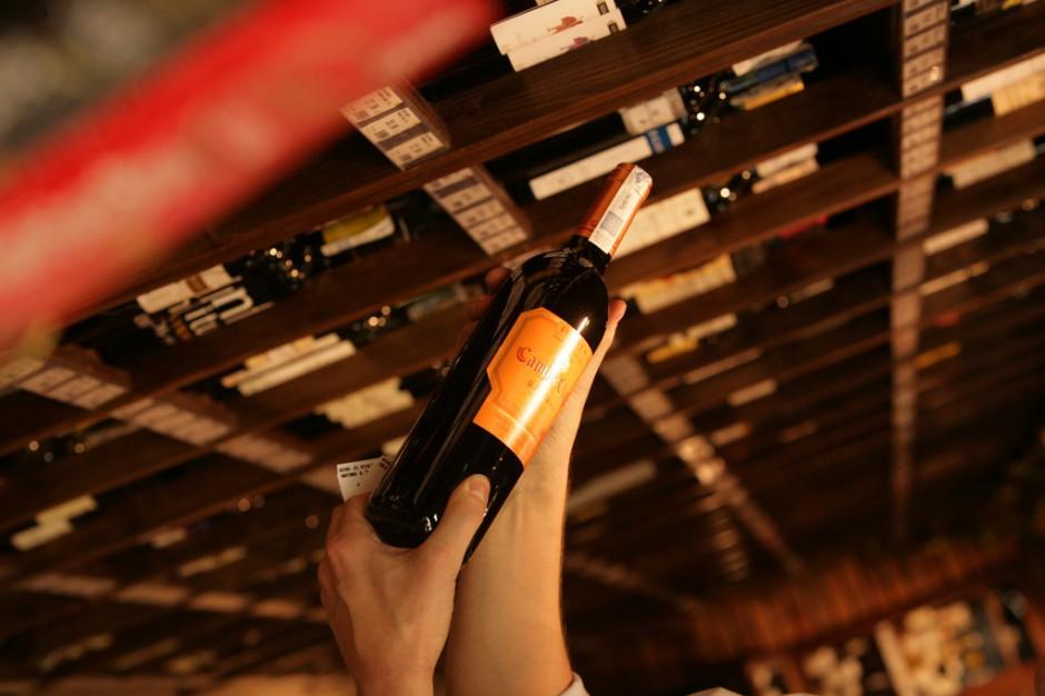 Francja: szpital otwiera bar z winem dla nieuleczalnie chorych