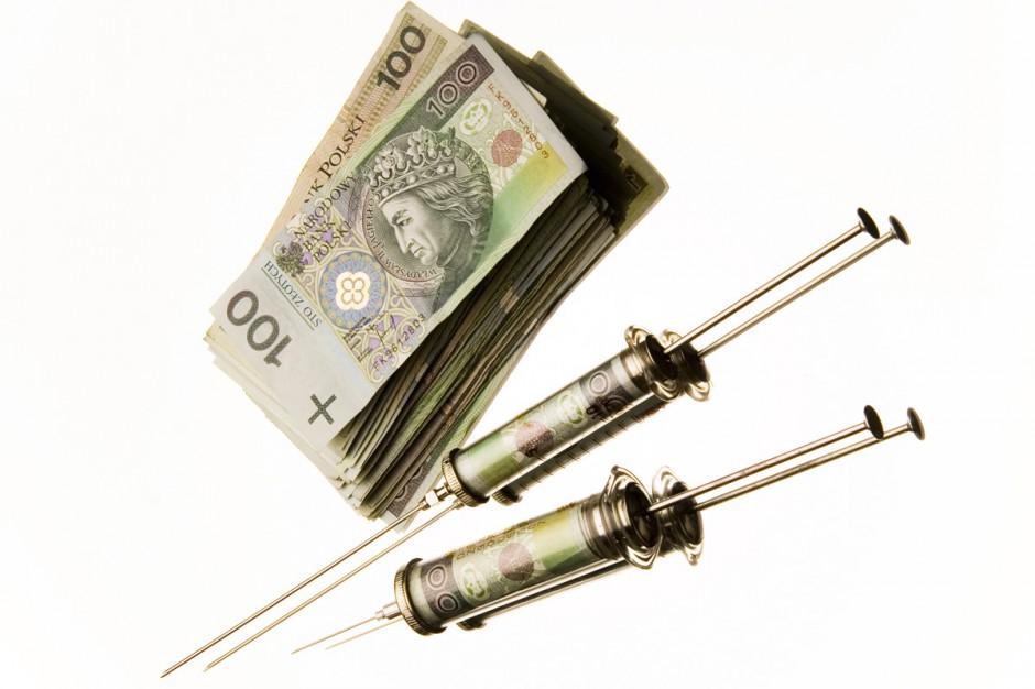 Wsparcie finansów placówek czy ukryte współpłacenie?