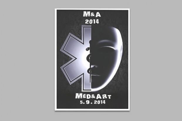 Zabrze: wkrótce Konfrontacje Med&Art - Medycyna i Sztuka 2014