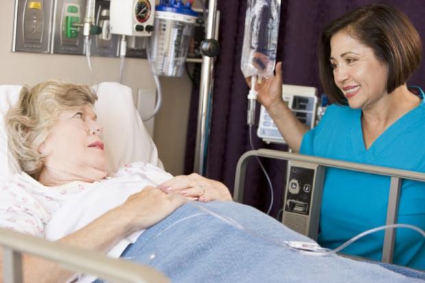 Świecie: pacjenci i ich rodziny liczą na więcej życzliwości