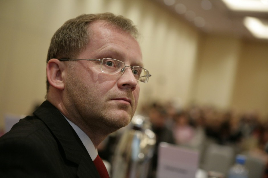 Roman Kolek o zaświadczeniach od specjalistów dla POZ: złe rozporządzenie