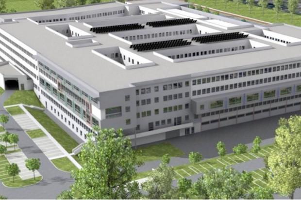 Wrocław: nowy szpital jedną z większych inwestycji w historii samorządu Dolnego Śląska