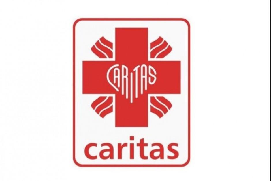 Caritas zbiera pieniądze na pomoc rannym Palestyńczykom