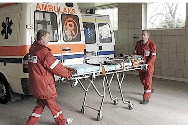 Krosno: w oddziale ratunkowym działa już nowy system przyjmowania chorych