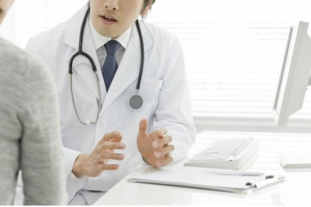 O problemie w komunikacji na linii lekarz - pacjent