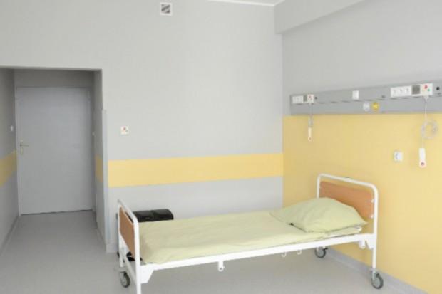 Katowice: oddział endokrynologii już po remoncie