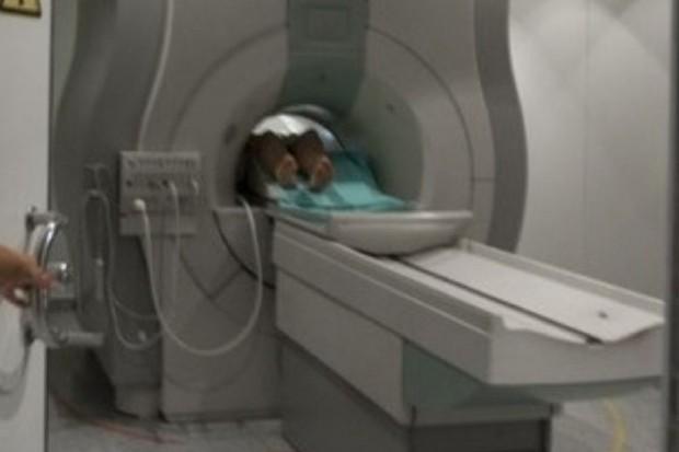 Rośnie liczba tomografii wykonywanych u dzieci