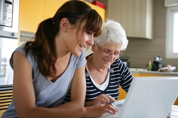 Ambitny plan dla polskich seniorów nie przewiduje dodatkowego finansowania