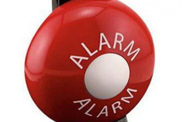 Cewnikowy alarm chroni pacjentów przed infekcją