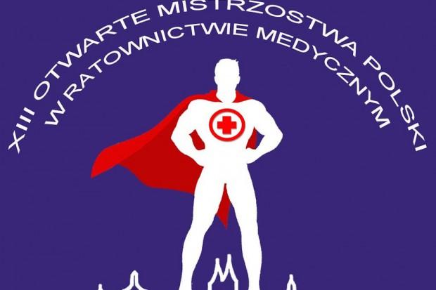 XIII Otwarte Mistrzostwa Polski w Ratownictwie Medycznym