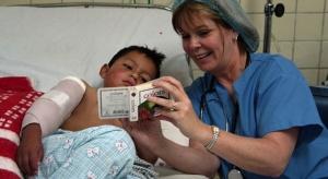 Jak wyjaśnić dziecku na czym polega jego choroba?