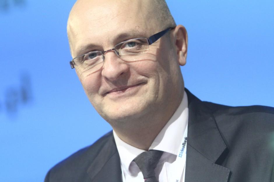 Minister Warczyński przyznaje: bez dialogu społecznego nie będzie kompromisu