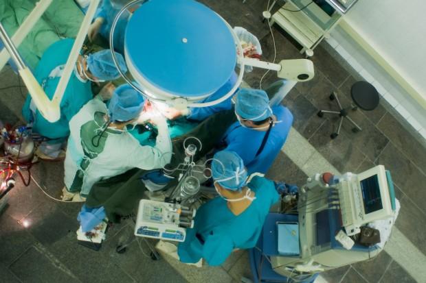 Szpitale można sprzątać znaczne lepiej