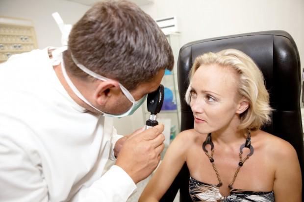 Suwałki: ograniczony dostęp do poradni okulistycznych