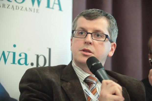 Prof. Piotr Rutkowski: Narodowa Strategia Onkologiczna obejmie wszystkie najważniejsze obszary