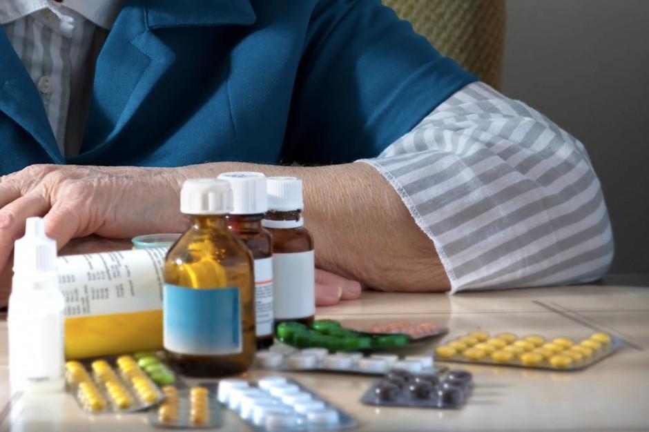 Leki: 63 nowe produkty na liście refundacyjnej