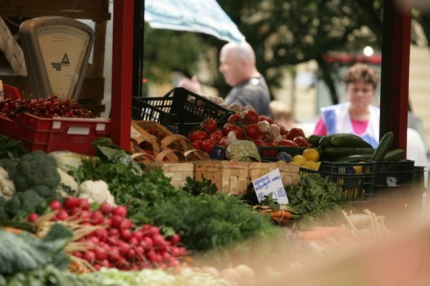 Badania: dieta bogata w pomidory zmniejsza ryzyko raka prostaty