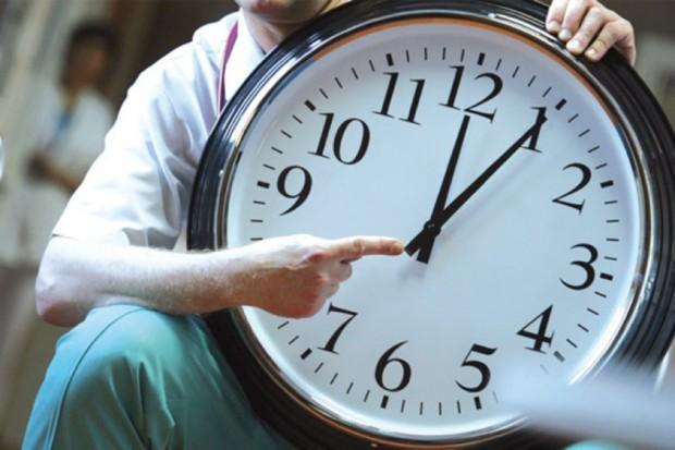 Barometr WHC: ponownie wzrósł średni czas oczekiwania na świadczenia zdrowotne