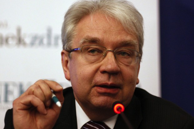 Prof. Kucharz prezesem Polskiego Towarzystwa Reumatologicznego; trwa XXII Kongres PTR