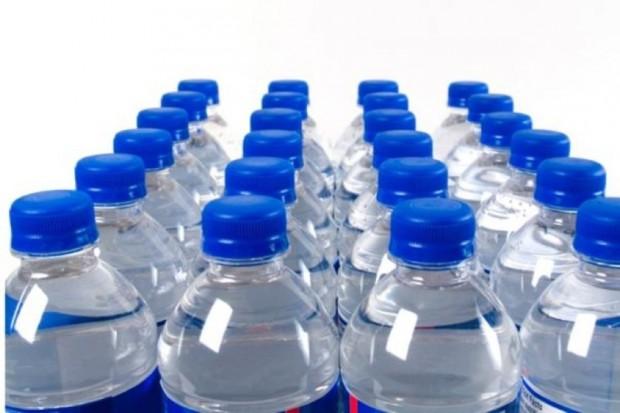 Woda mineralna z Ciechocinka z bakteriami coli