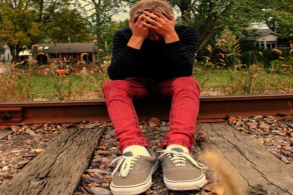 WHO: Co 40 sekund ktoś popełnia samobójstwo