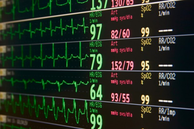 Głogów: szpital dostał pieniądze na nowy sprzęt