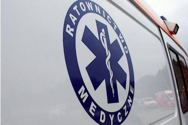 Katowice: nowa stacja pogotowia ratunkowego