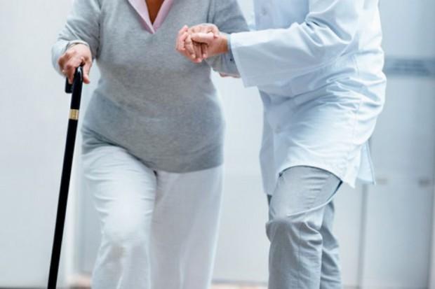 Dolnośląskie: powstaje centrum geriatryczne; czy otrzyma kontrakt?